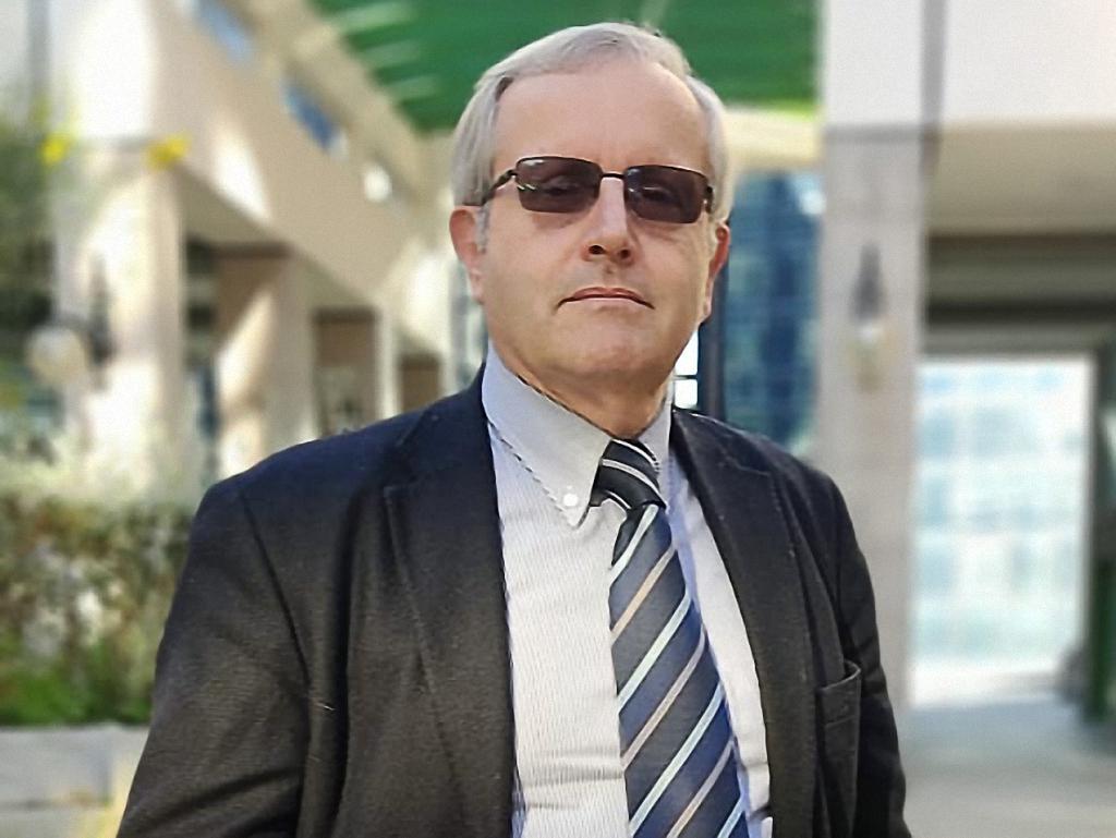 Piero Carrozzo
